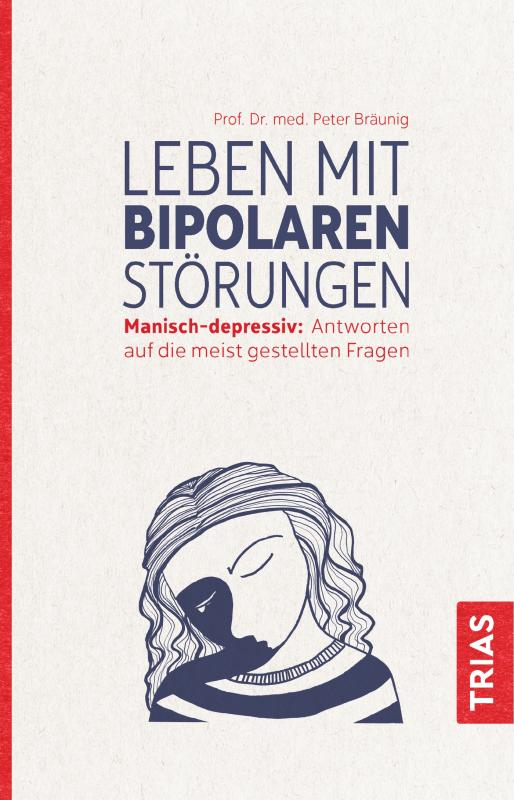Cover-Bild Leben mit bipolaren Störungen