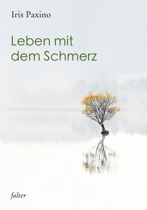 Cover-Bild Leben mit dem Schmerz