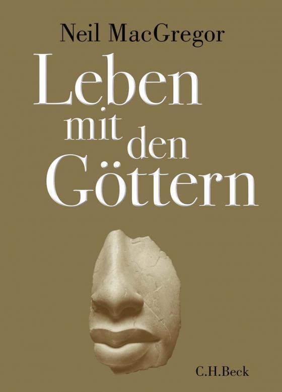 Cover-Bild Leben mit den Göttern