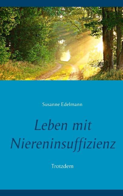 Cover-Bild Leben mit Niereninsuffizienz