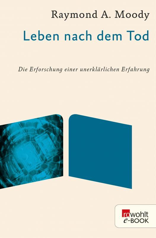 Cover-Bild Leben nach dem Tod