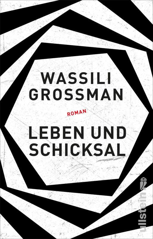 Cover-Bild Leben und Schicksal