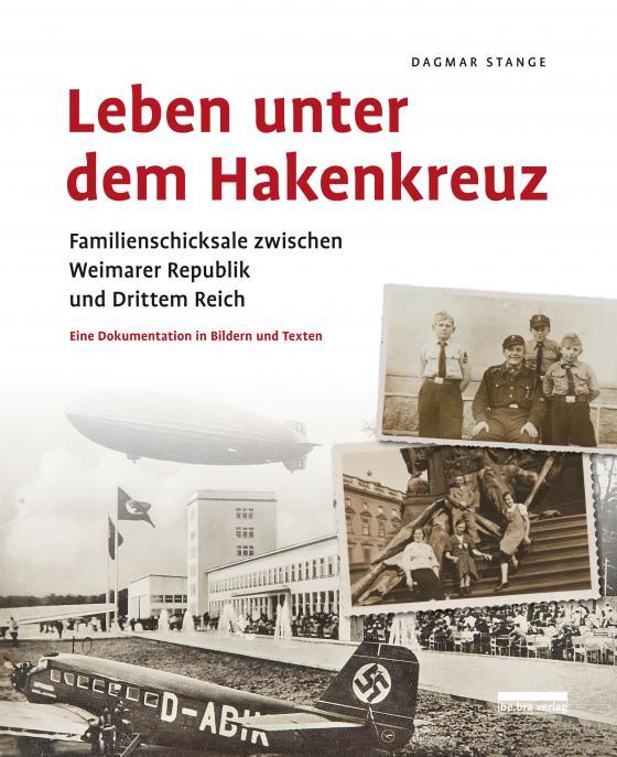 Cover-Bild Leben unter dem Hakenkreuz