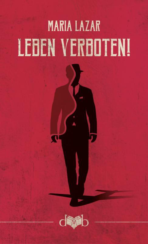 Cover-Bild Leben verboten!