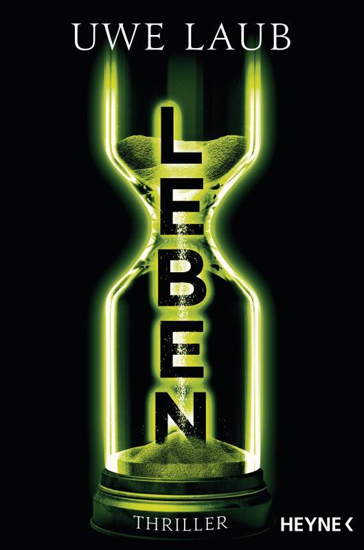 Cover-Bild Leben