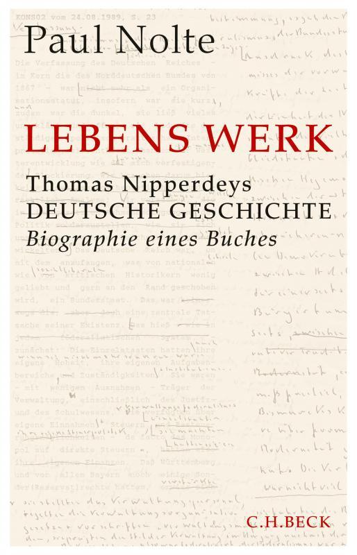 Cover-Bild Lebens Werk