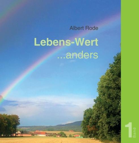 Cover-Bild Lebens-Wert ... anders