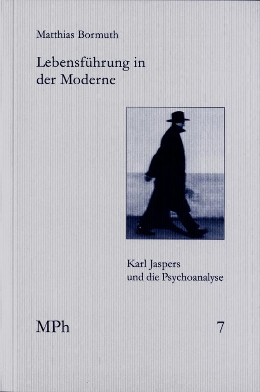 Cover-Bild Lebensführung in der Moderne
