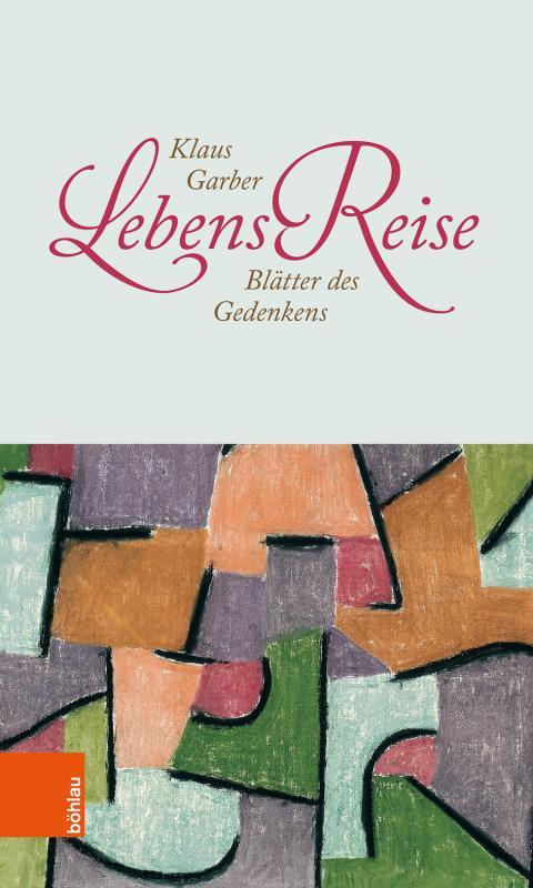 Cover-Bild LebensReise