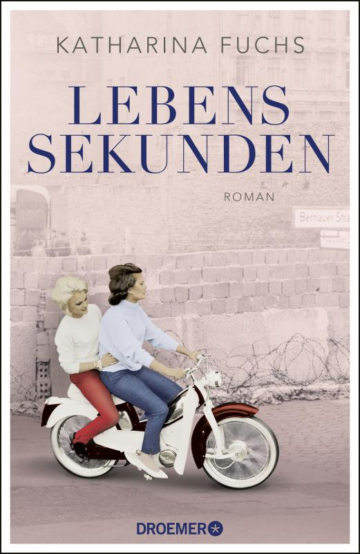 Cover-Bild Lebenssekunden