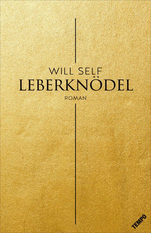 Cover-Bild Leberknödel