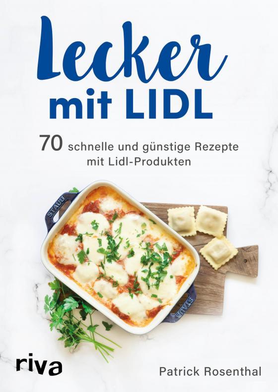 Cover-Bild Lecker mit Lidl