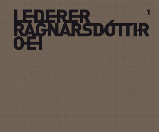 Cover-Bild Lederer + Ragnarsdóttir + Oie 1