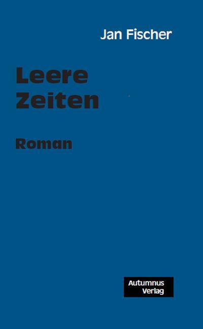 Cover-Bild Leere Zeiten