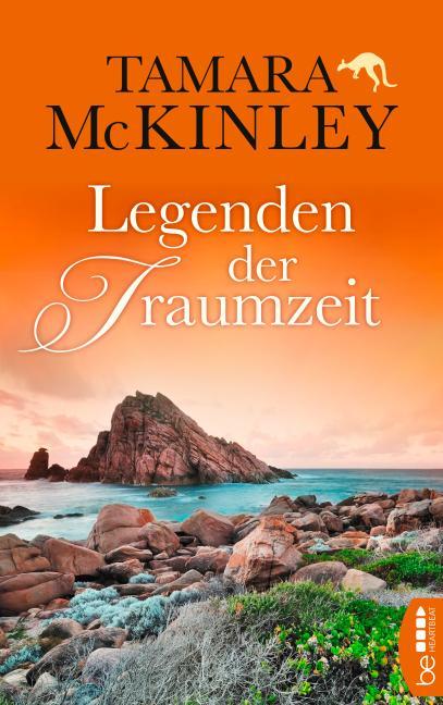 Cover-Bild Legenden der Traumzeit