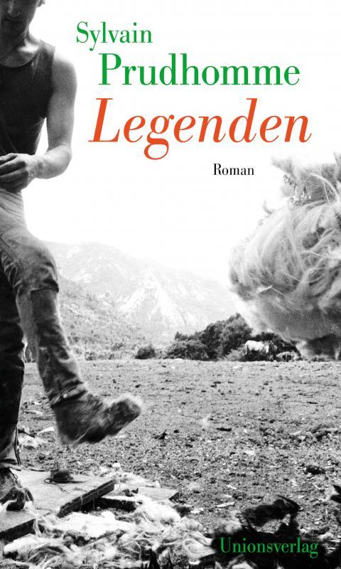 Cover-Bild Legenden
