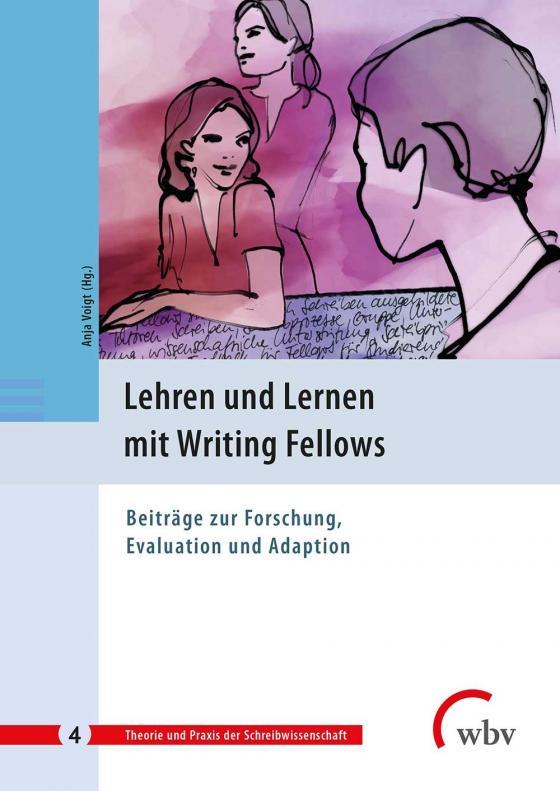 Cover-Bild Lehren und Lernen mit Writing Fellows