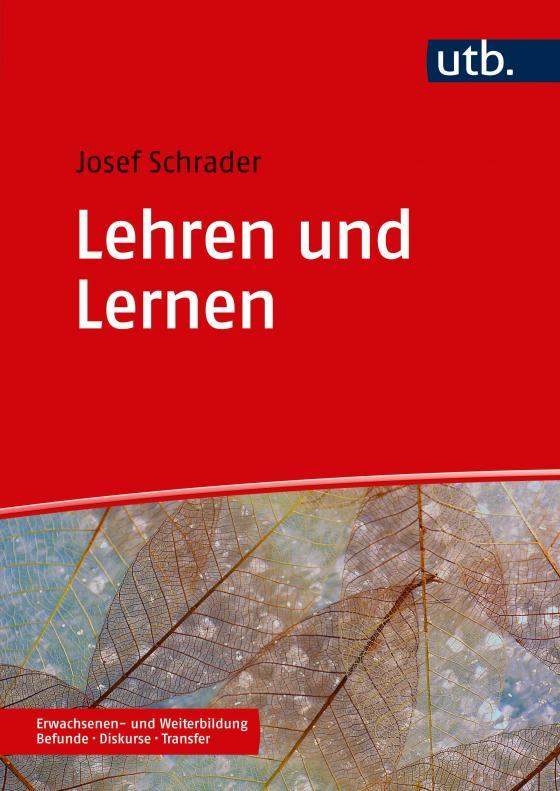 Cover-Bild Lehren und Lernen