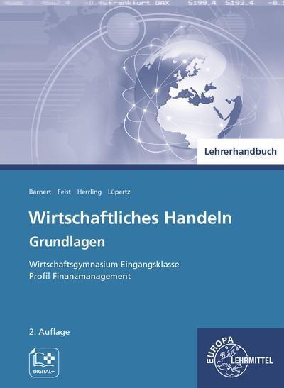 Cover-Bild Lehrerhandbuch zu 95695