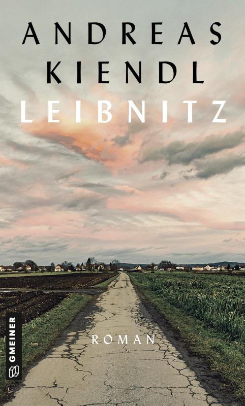 Cover-Bild Leibnitz