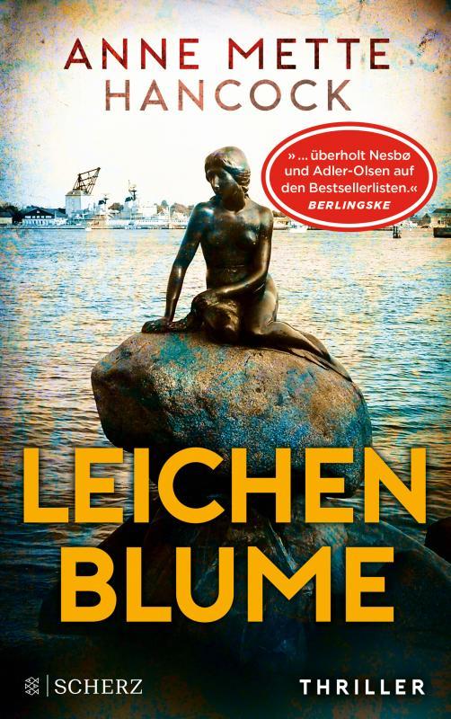 Cover-Bild Leichenblume