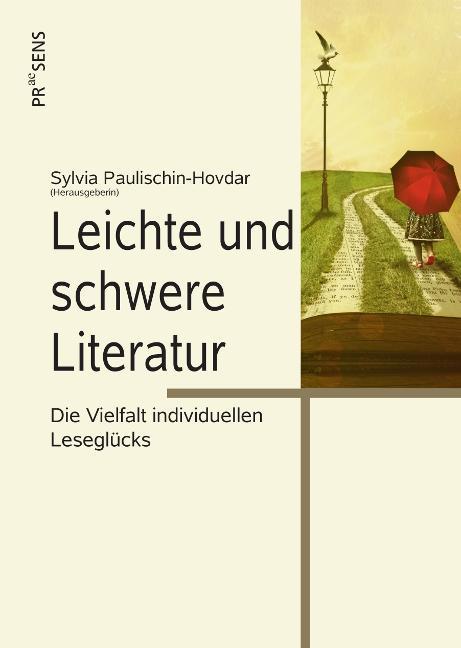 Cover-Bild Leichte und schwere Literatur