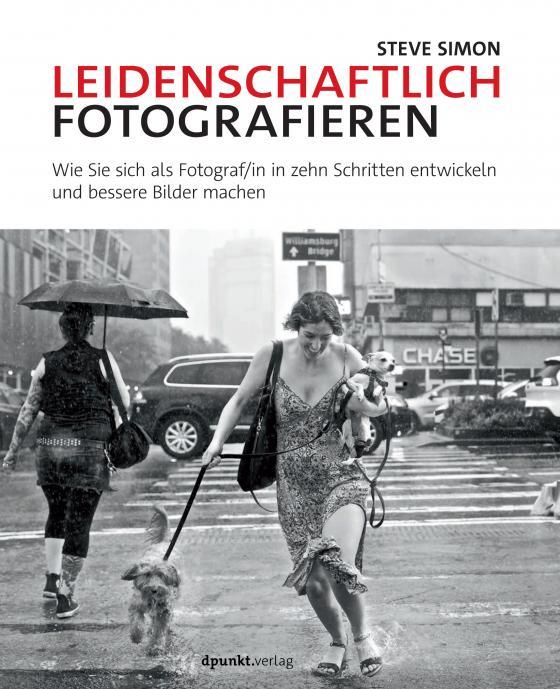 Cover-Bild Leidenschaftlich fotografieren