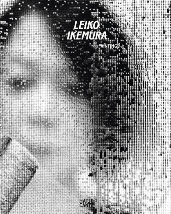 Cover-Bild Leiko Ikemura