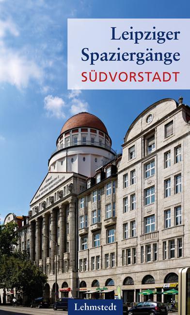 Cover-Bild Leipziger Spaziergänge