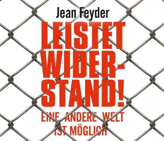 Cover-Bild Leistet Widerstand!