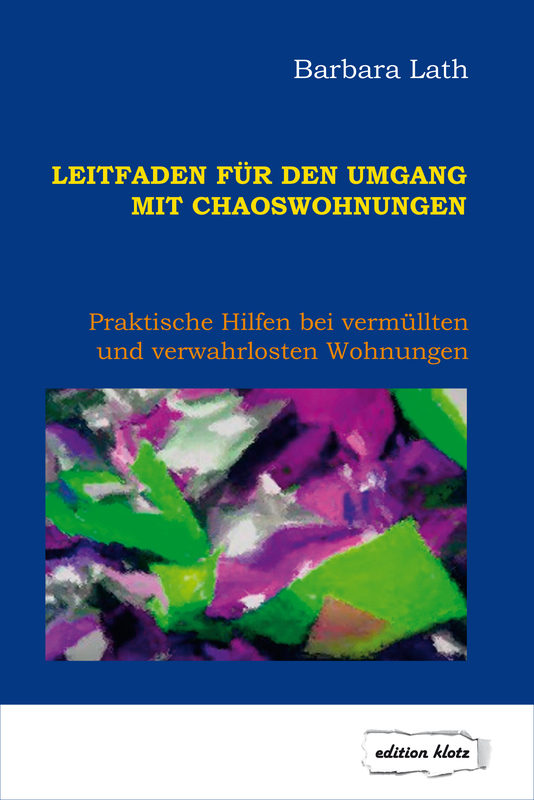 Cover-Bild Leitfaden für den Umgang mit Chaoswohnungen