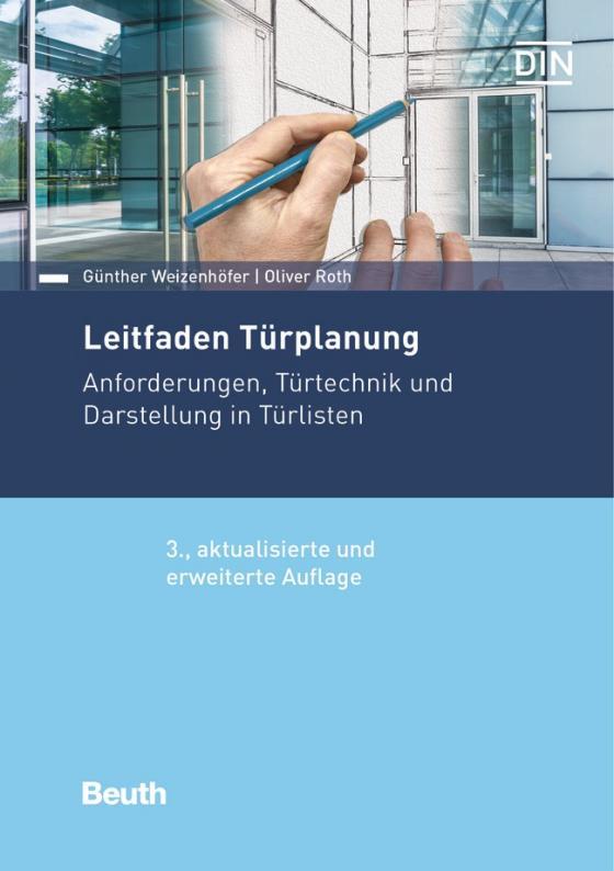 Cover-Bild Leitfaden Türplanung