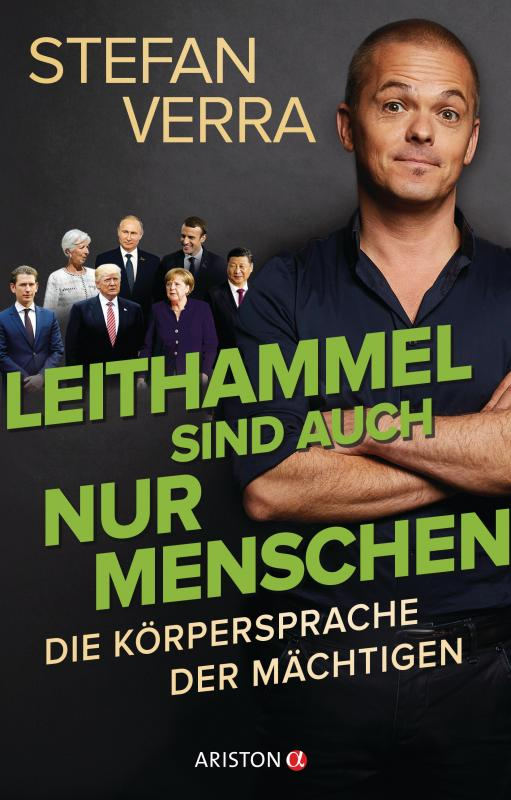 Cover-Bild Leithammel sind auch nur Menschen