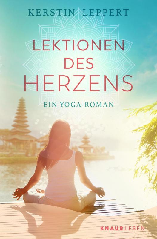 Cover-Bild Lektionen des Herzens