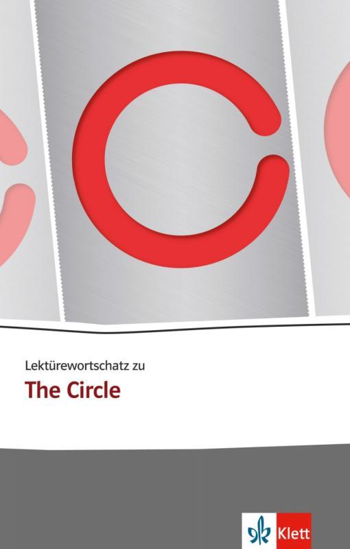 Cover-Bild Lektürewortschatz zu The Circle