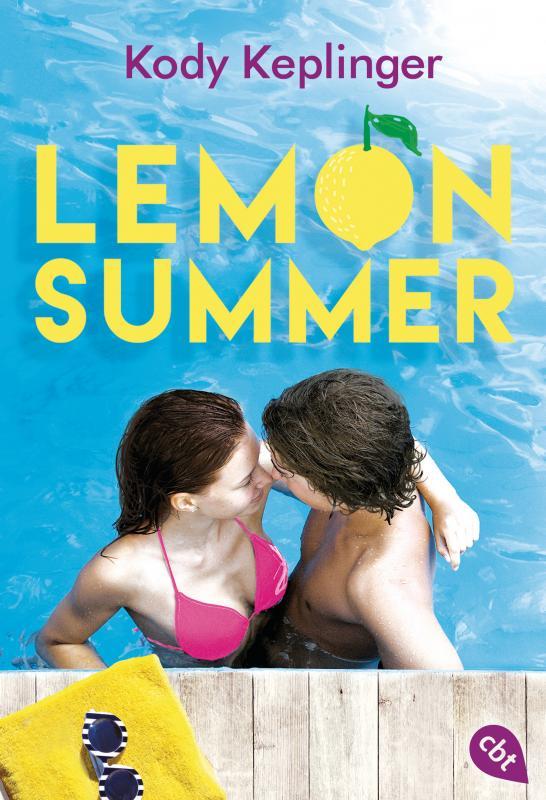 Cover-Bild Lemon Summer