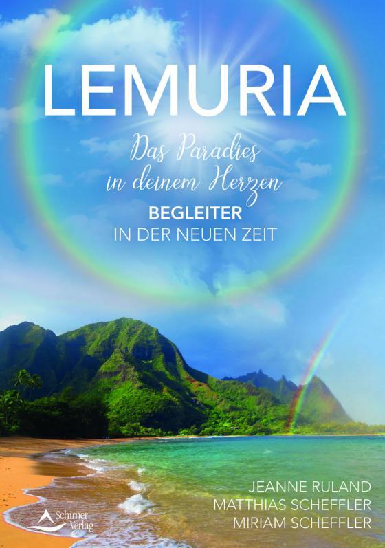 Cover-Bild Lemuria