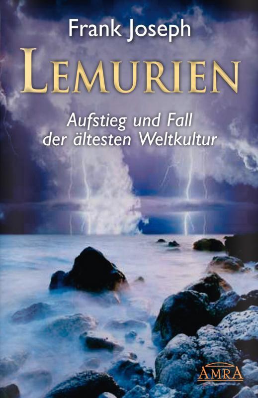 Cover-Bild Lemurien. Aufstieg und Fall der ältesten Weltkultur