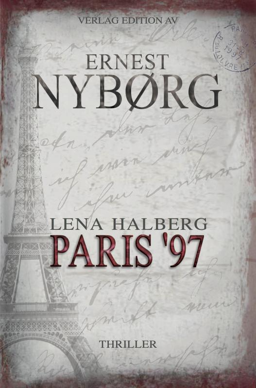 Cover-Bild Lena Halberg - Paris '97