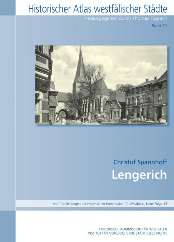 Cover-Bild Lengerich