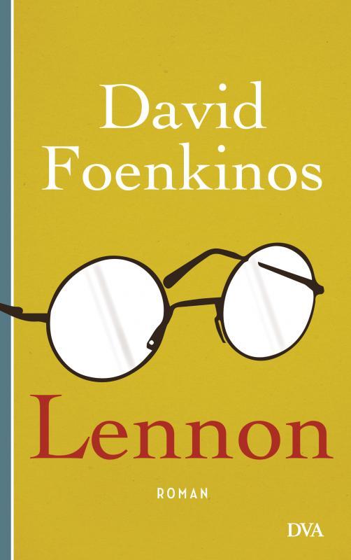 Cover-Bild Lennon