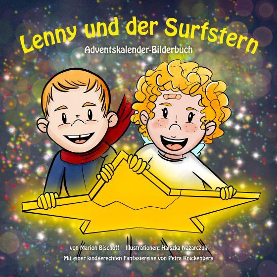 Cover-Bild Lenny und der Surfstern