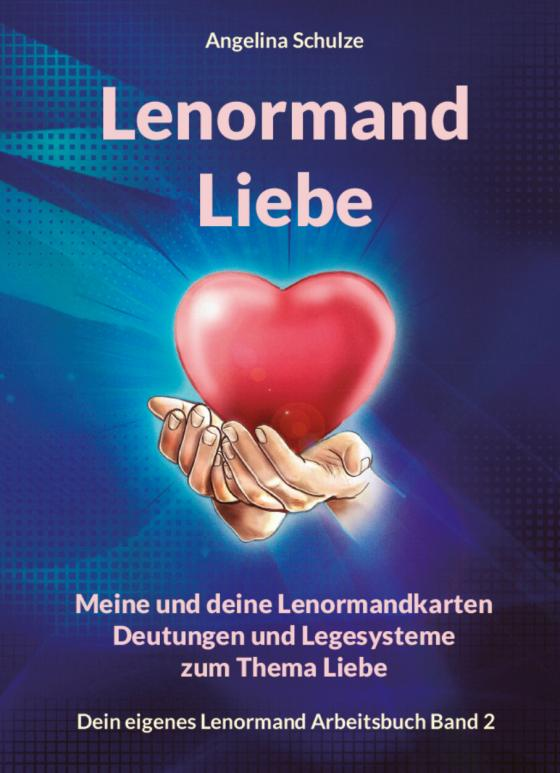 Cover-Bild Lenormand Liebe