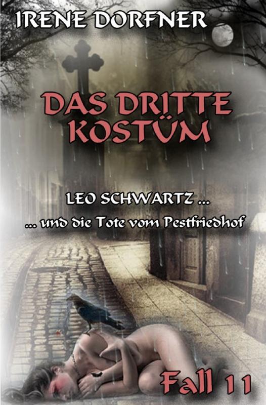 Cover-Bild Leo Schwartz / Das dritte Kostüm