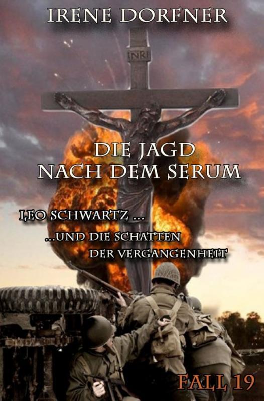 Cover-Bild Leo Schwartz / Die Jagd nach dem Serum