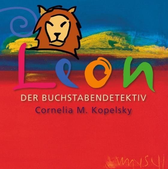 Cover-Bild Leon, der Buchstabendetektiv