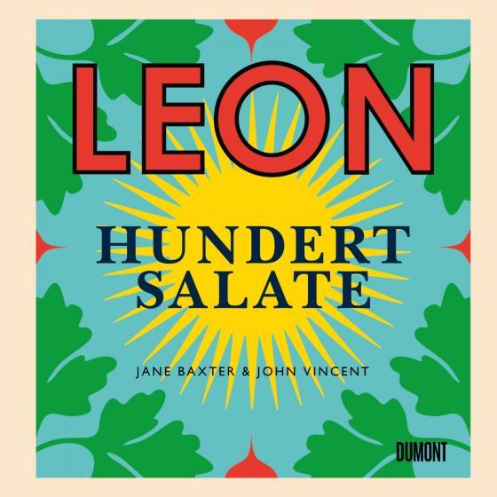 Cover-Bild Leon. Hundert Salate