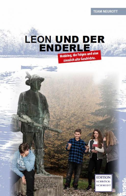 Cover-Bild Leon und der Enderle