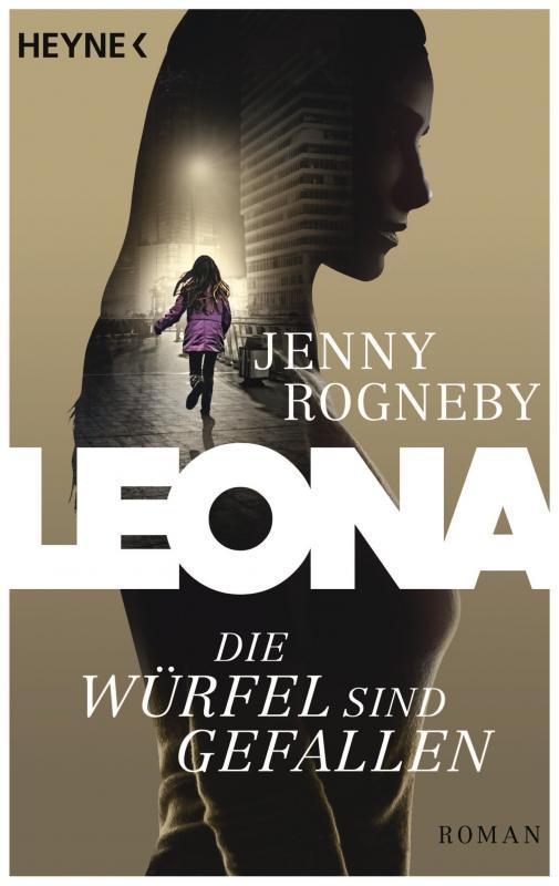 Cover-Bild Leona