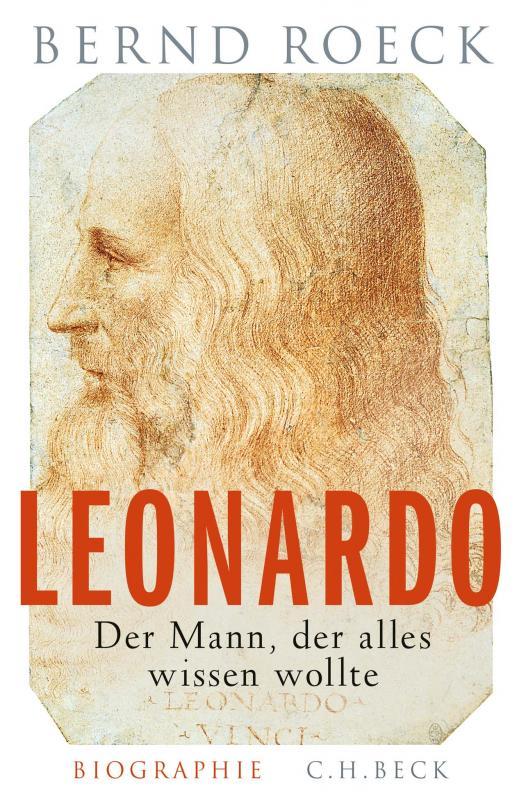 Cover-Bild Leonardo